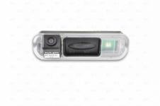 Автомобильная камера в ручку открытия багажника для Ford Focus III