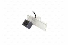 Автомобильная видеокамера заднего вида в штатное место для Renault Fluence, Lati