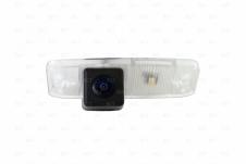 Автомобильная камера заднего вида в штатное место для Hyundai Elantra XD, Genesi