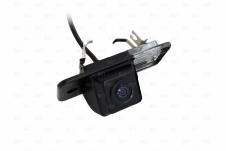 Автомобильная камера заднего вида в штатное место для Audi A3; A6; A8; Q7; RS3;