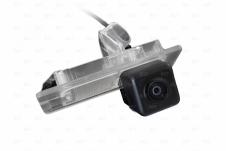 Автомобильная видеокамера заднего вида в штатное место для Volkswagen Golf Plus