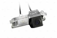 Автомобильная видеокамера заднего вида в штатное место для Volkswagen Passat B7,